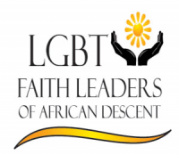 LGBT Faith Leaders of African Descent Logo