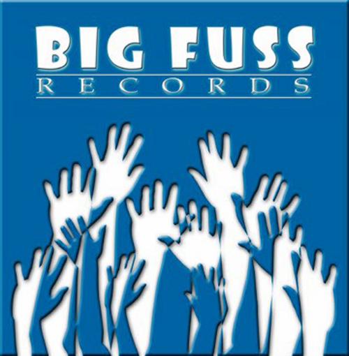 Big Fuss Logo'