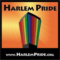 Harlem Pride Inc. Logo
