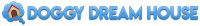 DoggyDreamHouse.com Logo