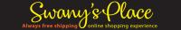 SwanysPlace.com Logo