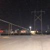 Mexico Rail Yard'