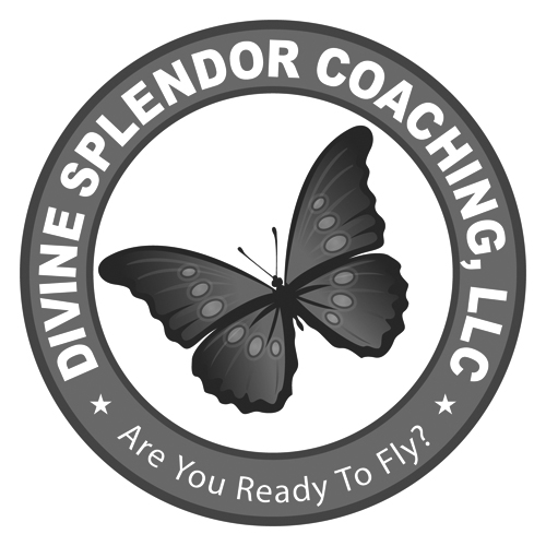 Logo for Divine Splendor Coaching, LLC'