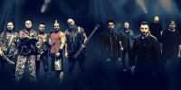 Five Finger Death Punch and Breaking Benjamin Tour Tickets