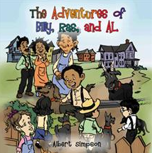 The Adventures of Billy, Ras, and AL'