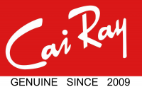 Shenzhen Cai Ray Glasses Co., Ltd. Logo