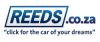REEDS Motor Group logo'