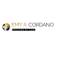 Emy A. Cordano Attorney at Law Logo