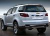 2012 Chevrolet Trailblazer (2)'