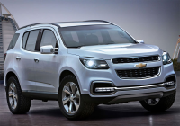 2012 Chevrolet Front