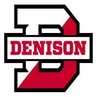 Denison University Logo Logo