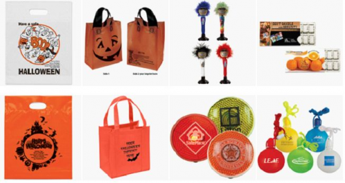 Halloween Promotional Items by Promo Direct'