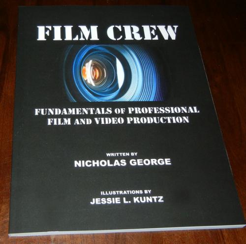 Film Crew'