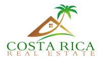 Costa Rica Real Estate - CRREC Logo
