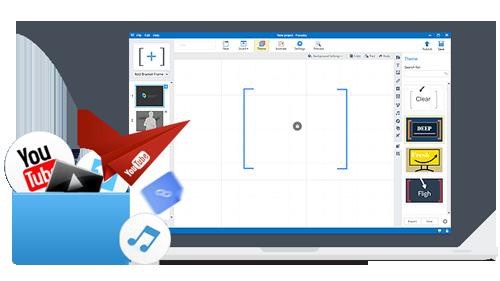 free education presentation software'