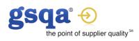 EMNS, Inc. – Global Supplier Quality Assurance (GSQA) Logo