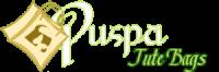 Puspajute Bags Logo