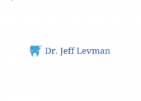 Dr. Jeff Levman - Mississauga, ON Logo