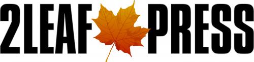 2Leaf Press Logo 2012'