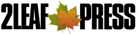 2Leaf Press Logo