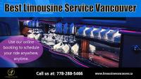 Fabulous Limousines Vancouver Logo