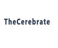 TheCerebrate.com Logo