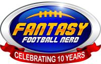 FantasyFootballNerd.com Logo