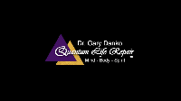 Quantum Life Repair Logo