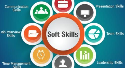global Soft Skills Management market'