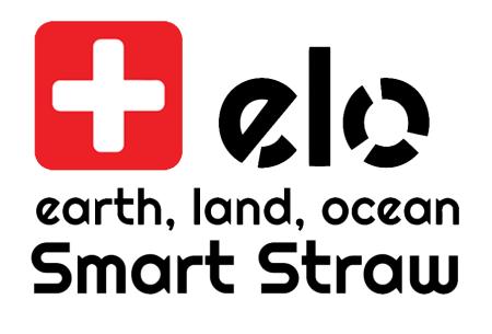 ELO Reusable Straws'