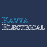 Kavya Electrical - Electrical Contractor in Ahmedabad, Electrical Work Contractor in Ahmedabad Logo