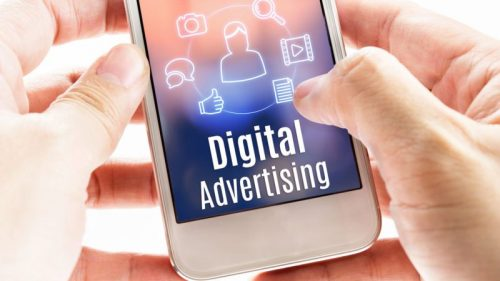 Global Digital Advertising Platforms Market'