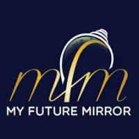 My Future Mirror Logo