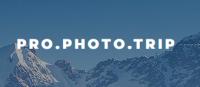 Pro Photo Trip Logo