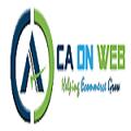 CA ON WEB Logo