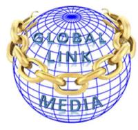 Global Link Media Logo