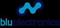 BluElectronics.com Logo