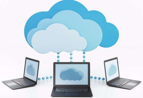 Future Technological Demand in Cloud Business Software Marke'