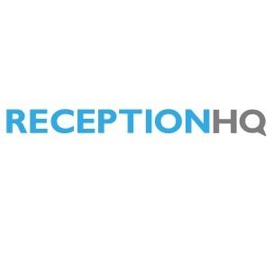 Company Logo For ReceptionHQ US'