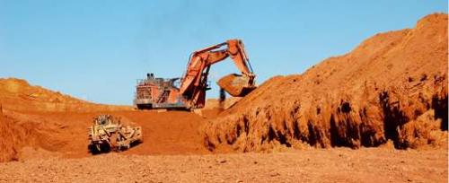 Bauxite Mining Market'