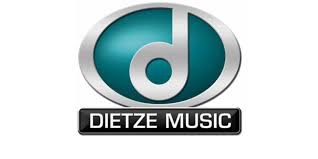 Company Logo For Dietze Music'