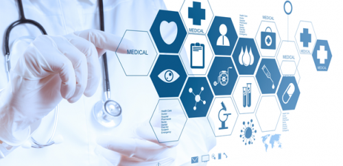 Big Data Analytics in Healthcare Market'