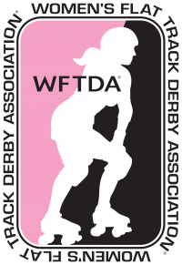 The Women's Flat Track Derby Association Logo