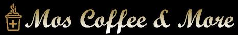 Company Logo For MosCoffeeAndMore.com'