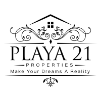 Playa21 Properties Logo