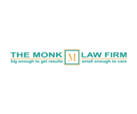 The Monk Law Firm Logo