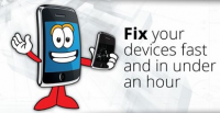 Bothell Cell Phone Repair Logo