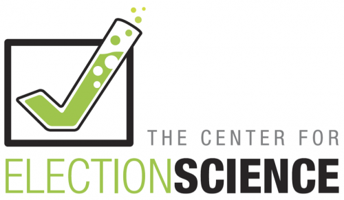 Company Logo For The Center for Election Science'