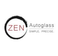 Zen Auto Glass Repair | Portland Logo