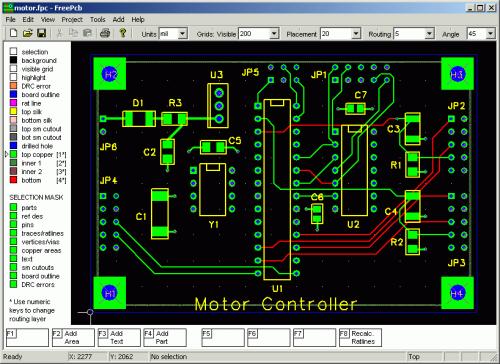Global PCB Design Software Market'
